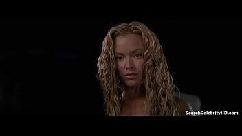 Kristanna loken breasts - Kristanna loken in terminator 2004