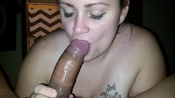 Dick titty - Bbw bj