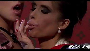 Stiff cock is nearly enough to bring this doxy to orgasm