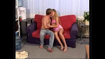 Amazing Young German Teen Beauty Seduced By Old Uncle