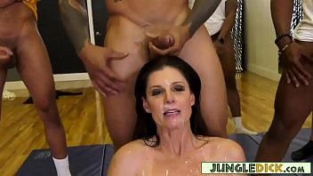 Bikini in india Sex therapist fucks 18 black guys during the session - india summer