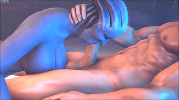 12673 Mass Effect Girls Sexy Gifs preview