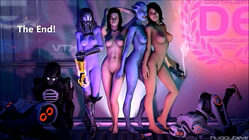 Mary kate and ashley cartoon porn - Mass effect girls sexy gifs
