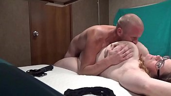 Bbw huge tit wife fucked and creampied  5