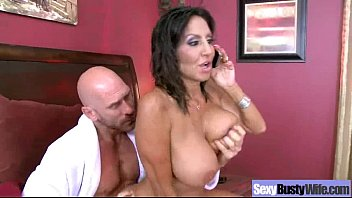Intercorse On Cam With Big Melon Boobs Housewife (tara holiday) vid-30
