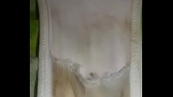 Nut wife showing off her filthy ass and pussy and day-old panties full of cebo!!! chat sales