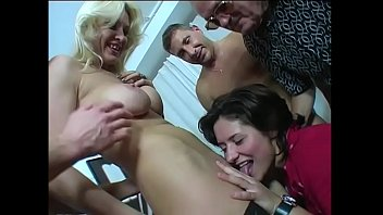 Lustful gang bang (Full Movies)