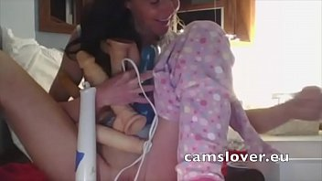 Wow! She testing huge dildos! - camslover.eu