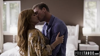 Cheating Wife Penny Pax Fucking Husband & His Best Friend
