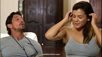 Keisha Grey - Supportive Stepdad Part One1
