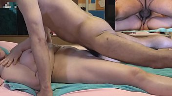 Mature - orgasm and internal ejaculations 5分钟