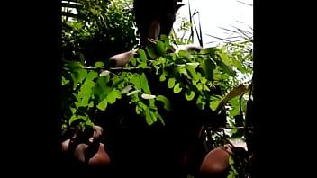 Amazonie Naked Native Girl