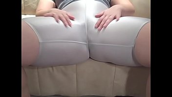 Spandex Big Ass and Camel Toe