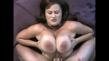 huge titty fuck and massive facial Thumb