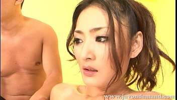 Men covered in cum - Risa murakami naked in boots covered in cum
