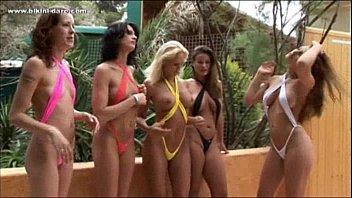 Rebecca miller bikini riot Ibza1-9