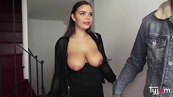 Big boobs Sofia Lee from Prague gets fucked in the ass