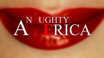 Naughty America - Find Your Fantasy Rilynn Rae fucks in her class porno izle