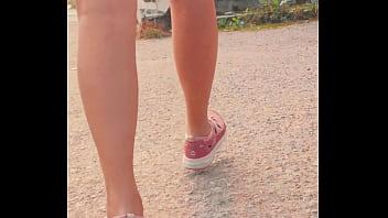 5 star female legs
