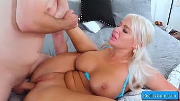 Sexy london hart Sexy natural big tit blonde milf london river get her juicy pink pussy drilled hard doggy style deep and hard
