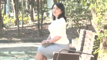 First Shooting Fifty Wife Document Hitomi Misono