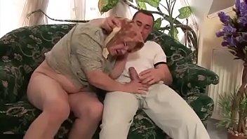 Ethel with grandson - PORNSEDUCTION.COM
