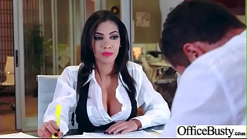 Sex shay Big melon tits girl shay evans love hardcore sex in office video-26