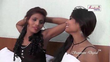Indian Lesbian Girls in Sexy Mood thumbnail
