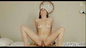 Anal free movie porn site - Explosive anal hammering
