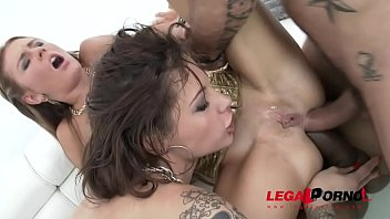 Nikita deepthroat blowjob - Totally epic 100 anal double anal group sex with nikita belucci timea bella