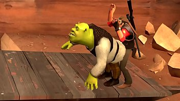 3d gay yaoi porn - What are you doing in my swamp