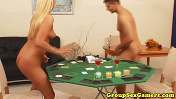 Game babes sex - Strippoker sexdares with eastern european