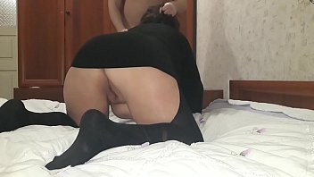 free s. hard fucks a mature stepmother and ends with her creampie