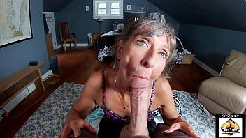 Granny blowjob videos