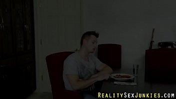 Rimmed and eate n pornstar