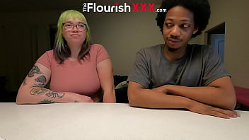 Casting Amateur Skinny Afro Brotha Thick Pawg Colored Hair