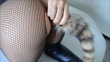 Slave raiane now has a tail
