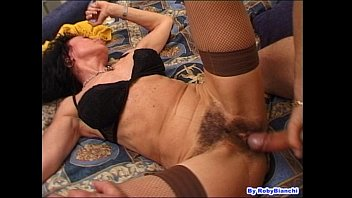 Big cock fuck mature - Over 60 with hairy pussy, fucks in the ass with your big cock fausto moreno