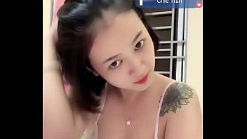 Name chie tran big tits very beautiful
