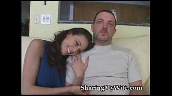 Comparte a su esposa