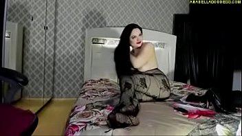 Cruelle  seduces next door neighbor.