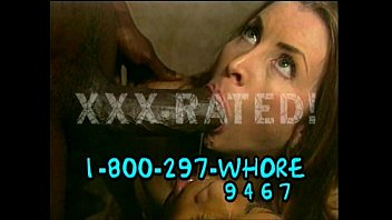 Vintage Interracial XXX Ad