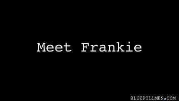 Frankie Fucks a Latina Hottie 30 sec