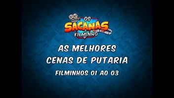 Melhores Cenas De Putaria - Filminhos 01 Ao 03