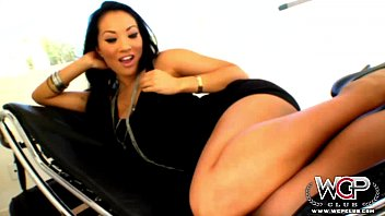 WCPClub Asa Akira taking a giant BBC in her ass 14 min