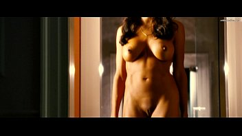 Rosario Dawson - Trance (2013) 58 sec