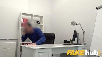 Fake Agent Hard Desk Fuck With Petite Italian Minx Giorgia Roma In Casting