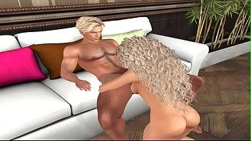 Hot Couples in Heat Scene 21