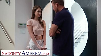 Naughty America Jill Kassidy fucks for her chance to be a model