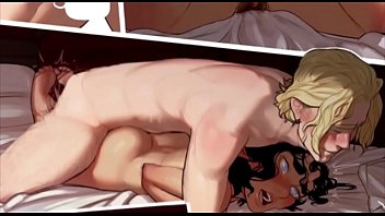 Animated Comics preview Incase thepiterotic stickymonart